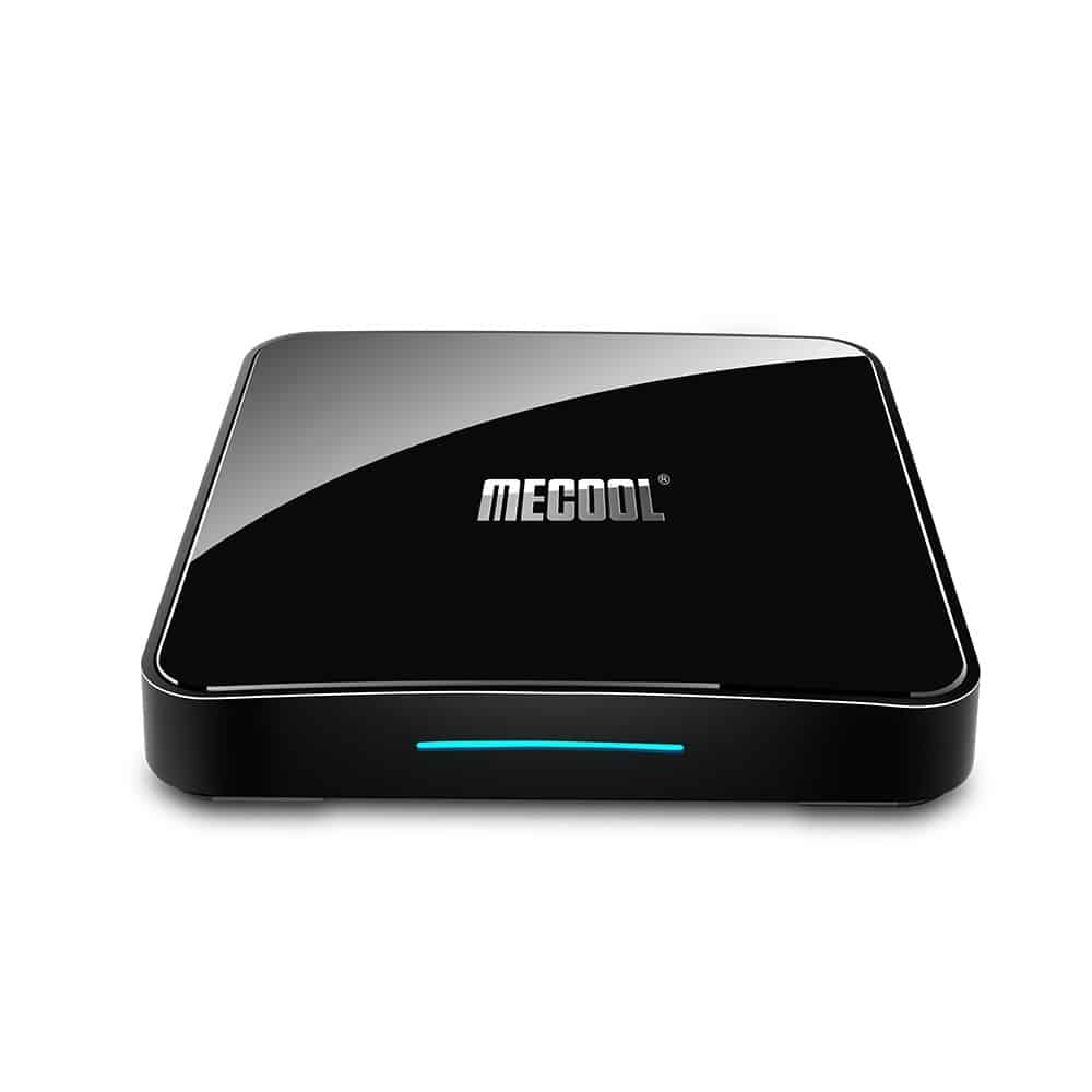 Android Tivi Box Mecool KM3 ATV