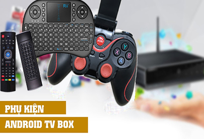 Thế giới Android TV Box 30