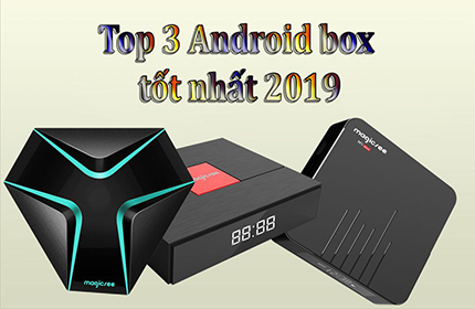 Thế giới Android TV Box 29