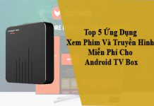 Thế giới Android TV Box 22