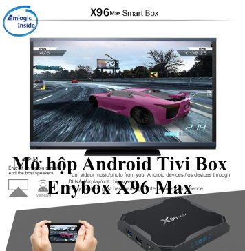 Thế giới Android TV Box 7