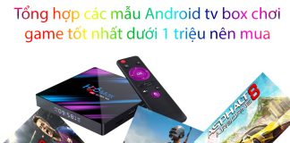 Thế giới Android TV Box 13