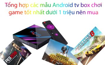 Thế giới Android TV Box 2